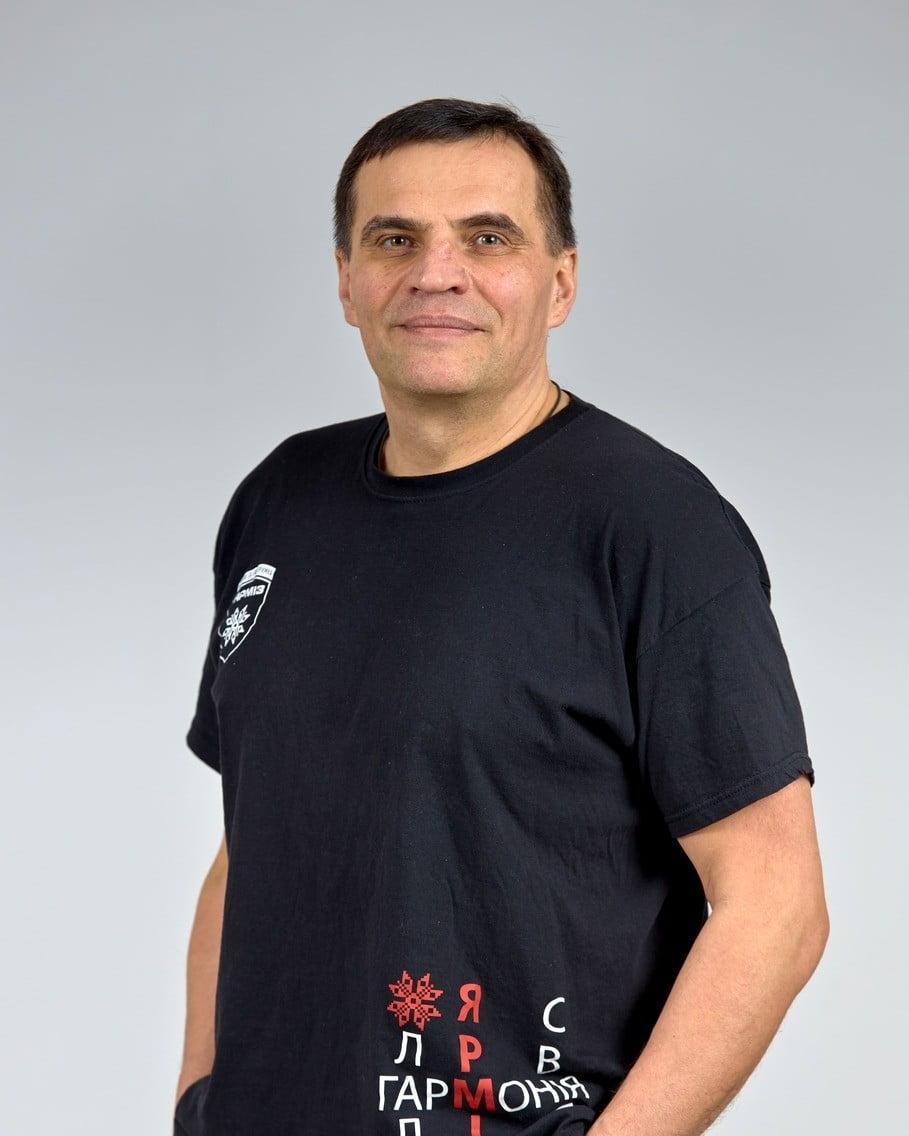 Ігор Гончаренко