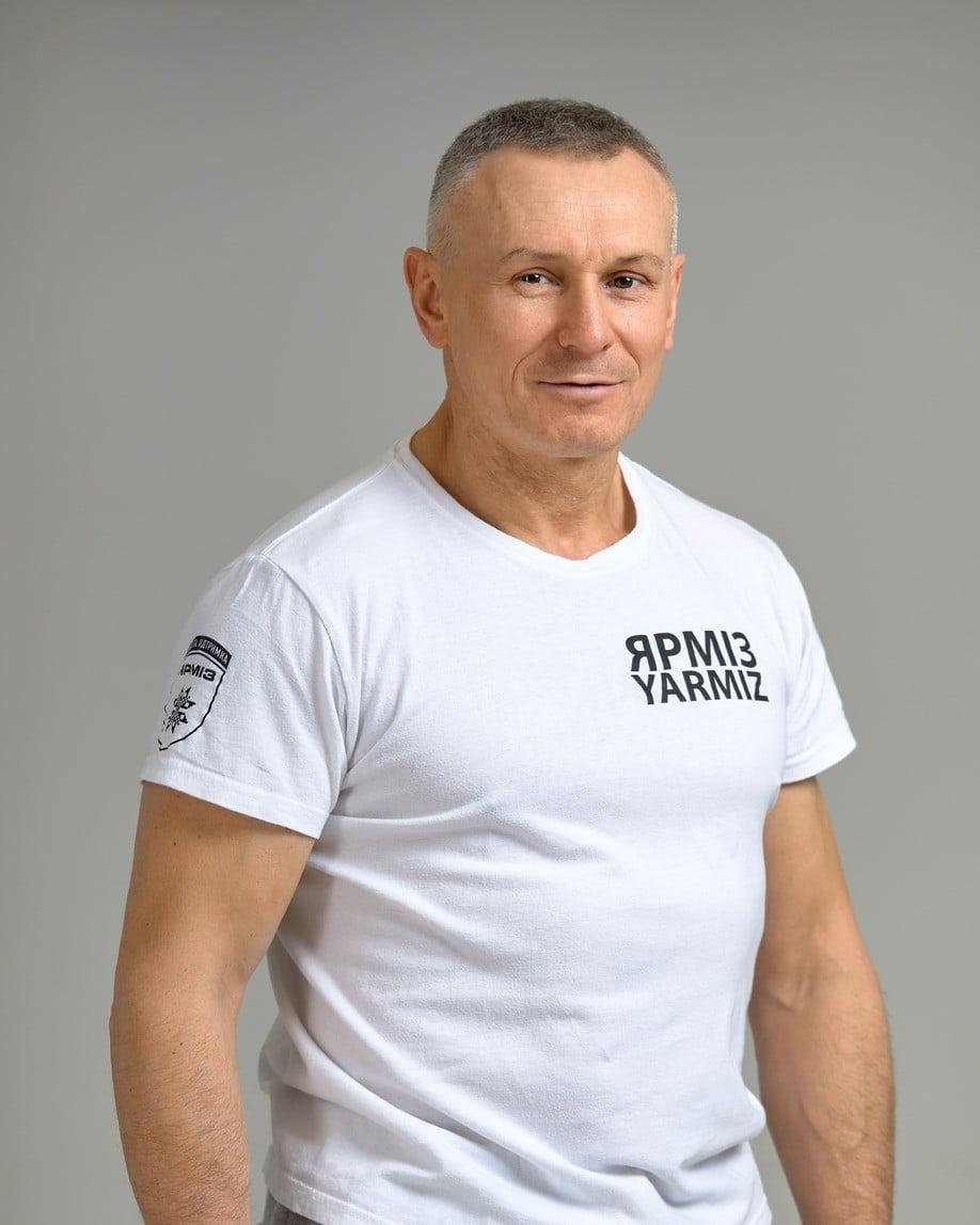 Юрій Танієв